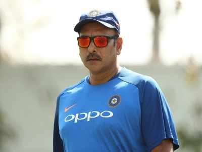 Hardik Pandya, KL Rahul needed wrap on their knuckles, says coach Ravi Shastri