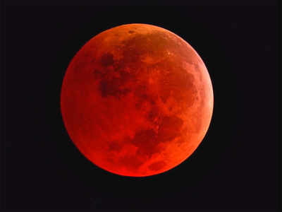 Partial Lunar Eclipse to be visible in India on July 17