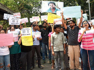 Behind TISS protests, there is a story of unity