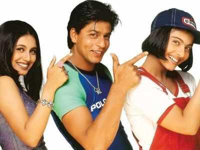 Kuch Kuch Hota Hai completes 22 years: Kajol, Karan Johar remember the iconic film
