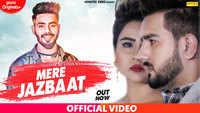 Latest Haryanvi Song 'Mere Jazbaat' Sung By Raj Mawar