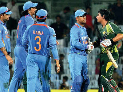 Should India boycott the cricket World Cup match against Pakistan?