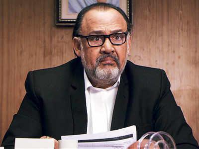 Main Bhi producer Imran Khan: Distributors not buying my film due to Alok Nath