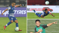 India national football team captain Sunil Chhetri turns 35