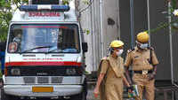 65-year-old dies waiting for an ambulance in Delhi