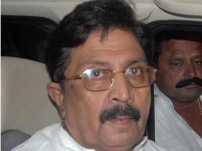 NCP leader and Maharashtra council chairman Ramraje Nimbalkar to quit NCP