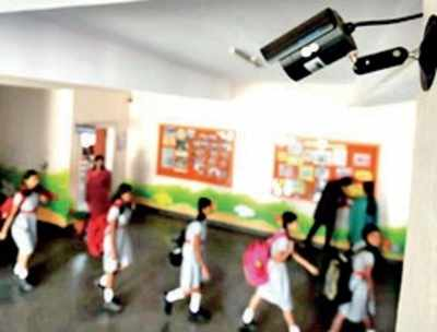 Karnataka: 3,333 government schools to be in CCTV radar