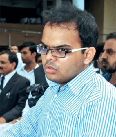 Charges against Jay Shah malicious, hollow : BJP