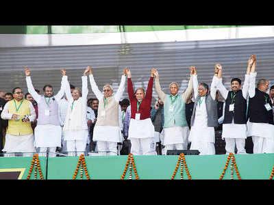 JD(U) will contest Bihar polls with NDA, says Nitish