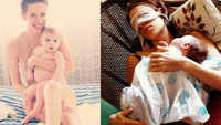 Kalki celebrates breastfeeding week, posts pics with Sappho