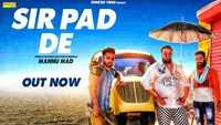 Latest Haryanvi Song Sir Pad De Sung By Manu Mad