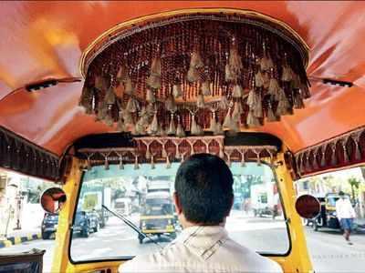 Mumbai Speaks: Tassel top