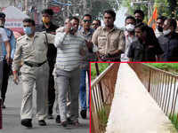 Vikas Dubey encounter: How the gangster used a secret escape route to evade cops on July 3