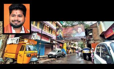 Shiv Sena partyman 'killed by BSP rival'