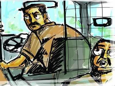 Pune: PMPML driver suspended for threatening senior citizens