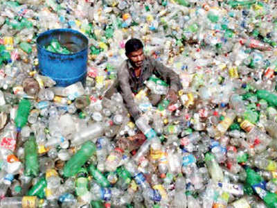 Will India be able to phase out single-use plastic by 2022?