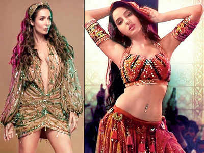 Malaika Arora returns to India's Best Dancer from Monday; Nora Fatehi may return for finale episode