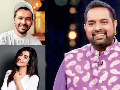 Now, Shankar Mahadevan turns mentor for child singers on reality show Taare Zameen Par, along with Tony Kakkar and Jonita Gandhi