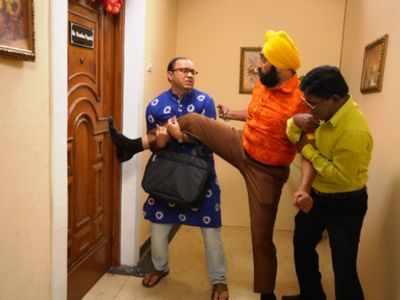 TMKOC: Popatlal disappears from Gokuldhaam Society