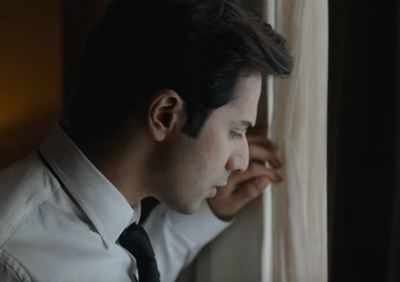 October song Theher Ja: This romantic Armaan Malik track featuring Varun Dhawan and Banita Sandhu will melt your heart