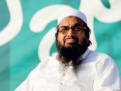 Pak bans NGOs linked to Saeed