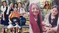 Anushka Sharma's childhood pictures go viral!