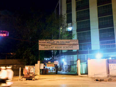 Millat Nagar Hospital's dialysis centre shuts down after two patients test COVID-19 positive