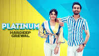 Latest Punjabi Song 'Platinum' Sung By Hardeep Grewal and Gurlez Akhtar