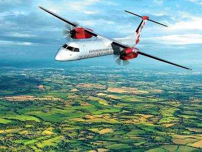 Canadian aircraft maker sues Spicejet for Rs 320 crore