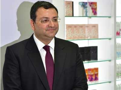 Tata Sons moves Supreme Court against NCLAT order on Cyrus Mistry