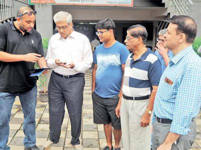 Voltage fluctuation damages gadgets, residents vent ire