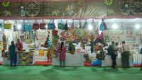 Exhibition in Odisha highlights local handloom, textile & handicraft