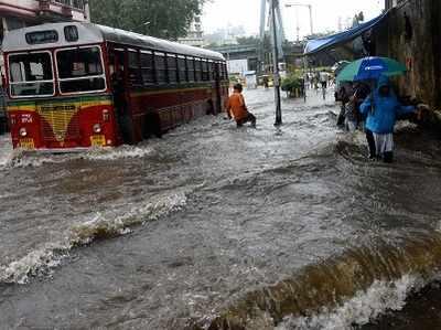 Mumbai Rains: When it rains, it pours troubles for Mumbaikars