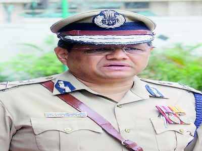 Kamal Pant is police chief; Rao gets Internal Security