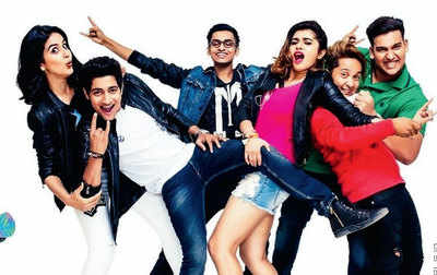 FU (Friendship Unlimited) movie review: Akash Thosar's film fails to hit the right chord