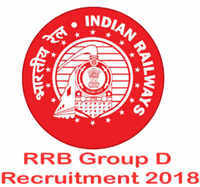 RRB Group D 2018 Admit Card released for September 17 exam
