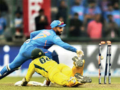 Is Rishabh Pant a long-term replacement for MS Dhoni?