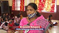 Meet Nirajalaxmi, an angel for children of convicts in Odisha