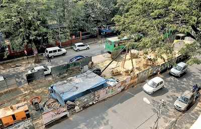 Set in steel: Supreme Court quashes plaint against Benagluru's Sivananda flyover
