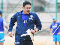 Spin legend Anil Kumble celebrates 49th birthday