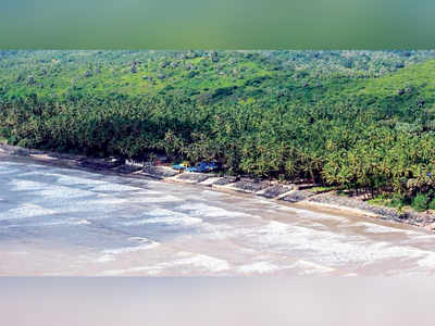 To keep Gorai and Manori beaches clean, Rs 10 crore will be spent over the next six years