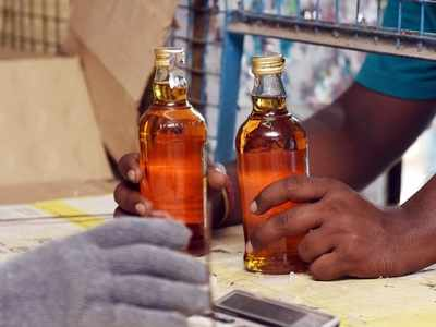 Spirit of honesty lands four Pune men in prohibition mess