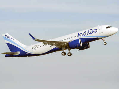 Snag forces another IndiGo flight to turn back