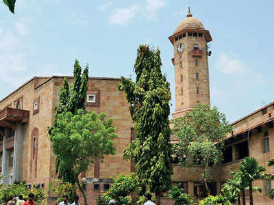 Gujarat University announces eight-day vacation for Diwali