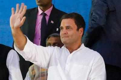 Rahul Gandhi seeks apology from RSS, says Mohan Bhagwat's speech is an insult to every Indian