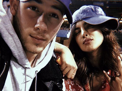 Priyanka Chopra recalls the day Nick Jonas proposed to her,  shares a mushy post