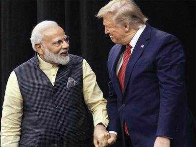 210 minutes That's how long President Trump is likely to be in Amdavad