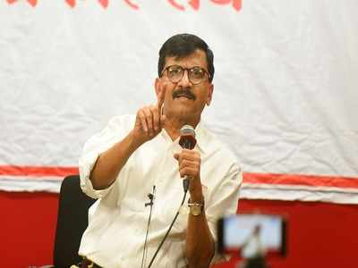 Shiv Sena MP Sanjay Raut moves court to remove online posts against him