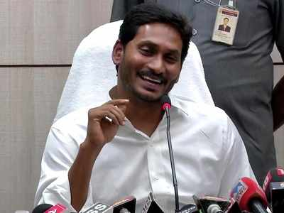YS Jagan Mohan Reddy promises bed in 30 minutes to Covid-19 persons in Andhra Pradesh