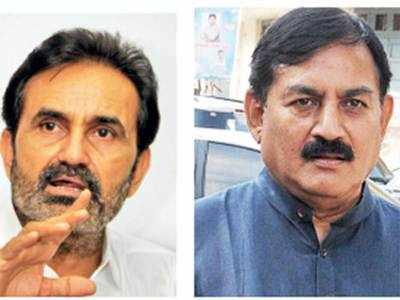 Confident Congress fields both candidates